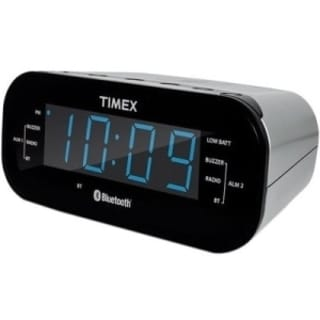 Timex Desktop Clock Radio