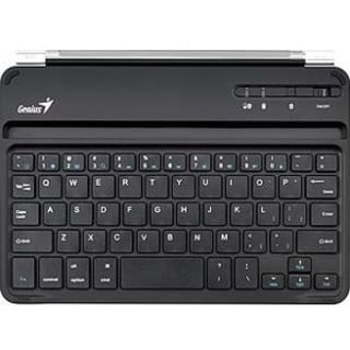 Genius Ultra-Thin Bluetooth Keyboard for iPad mini