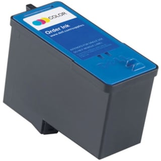 Dell MK993 Ink Cartridge - Cyan, Magenta, Yellow