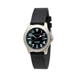 Women's Momentum Watch Atlas TI Cordura Black/Black Cordura