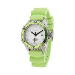 Women's Momentum Watch M1 Mini Rubber Lime/Lime Rubber