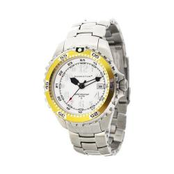 Momentum Watch M1 Twist Stainless Steel Yellow/Stainless Steel