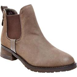 Women's Steve Madden Grahaam Ankle Boot Brown Nubuck