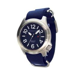 Men's Momentum Watch Steelix NATO Watch Blue/Blue NATO