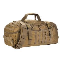 Red Rock Outdoor Gear Traveler Duffle Bag Coyote
