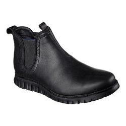 Men's Mark Nason Skechers Afterwall Chelsea Boot Black