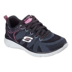 Girls' Skechers Equalizer Fly By Navy