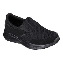Boys' Skechers Equalizer Persistent Black/Black