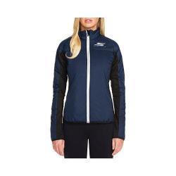 Women's Skechers GOwalk Elite Hourglass Jacket Black/Navy