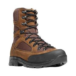 Men's Danner Gila 8in Boot Brown Nubuck/Nylon