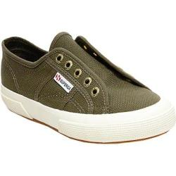 Women's Superga 2750 COTU Slip On Military