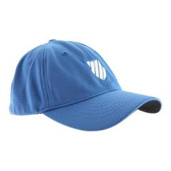 Men's K-Swiss Bigshot Cap (2-Pack) Methyl Blue/White