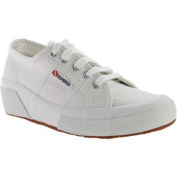 Women's Superga 2905 Cotu White