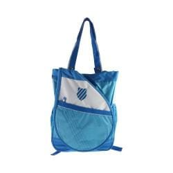 Men's K-Swiss Ibiza Convertible Backpack Blue Aster/Bachelor Button/White