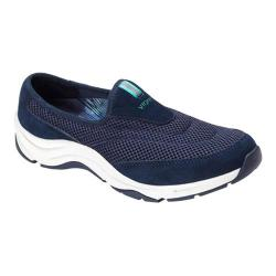 Women's Vionic with Orthaheel Technology Action Heritage Slip-On Navy