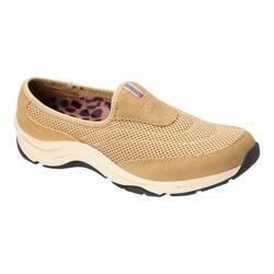 Women's Vionic with Orthaheel Technology Action Heritage Slip-On Sand