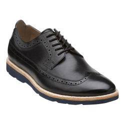 Men's Clarks Gambeson Limit Black Leather
