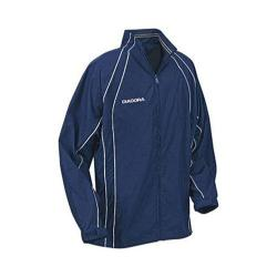 Men's Diadora Coppa Rain Jacket Navy