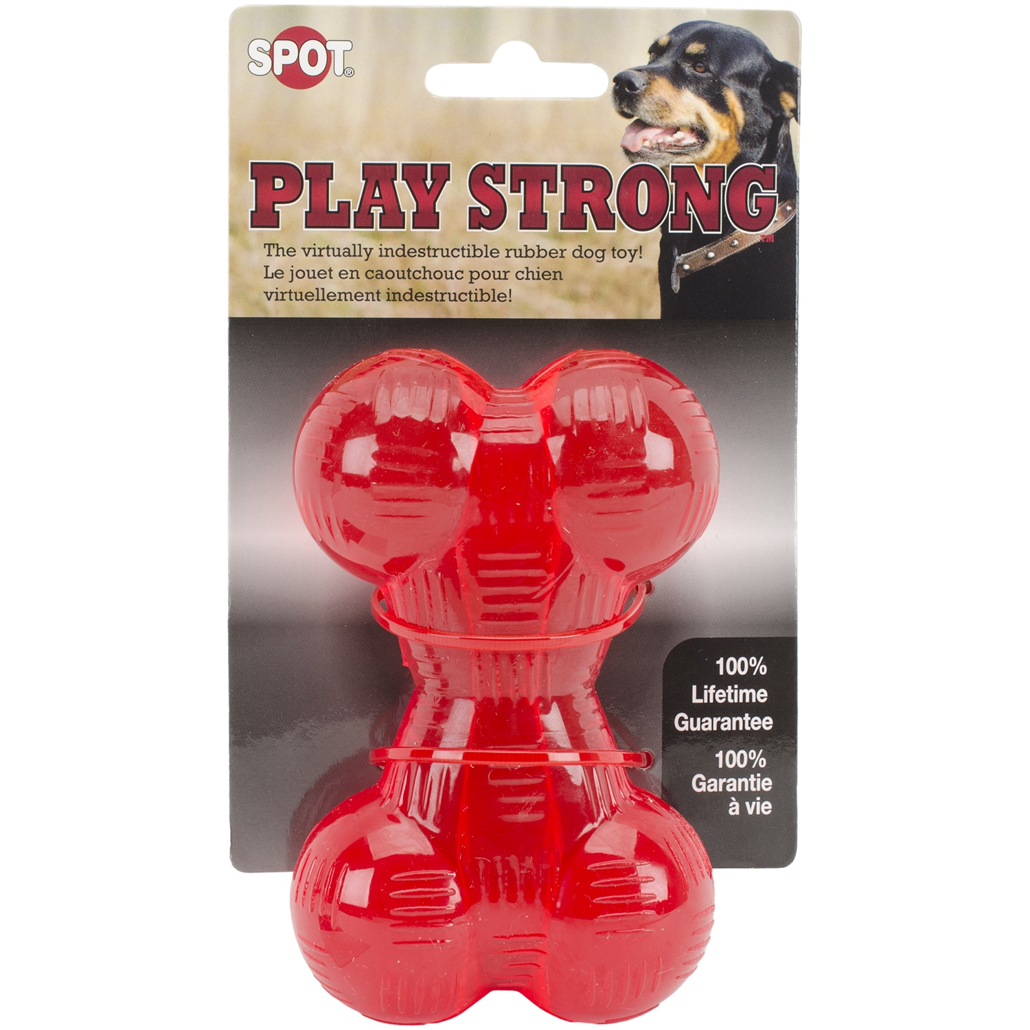 Play Strong Bone