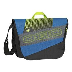 OGIO X-Train Messenger Navy/Acid