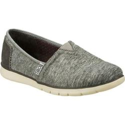 Women's Skechers BOBS Pureflex Heathers Gray