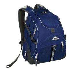 High Sierra Access 5462 Blue Velvet/Charcoal