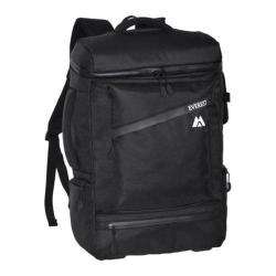 Everest Urban Laptop Backpack Black