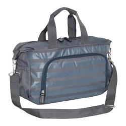 Everest Diaper Bag with Changing Station Dark Grey