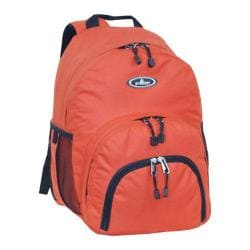 Everest Sporty Backpack (Set of 2) Rust Orange