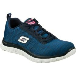 Women's Skechers Flex Appeal Next Generation Navy