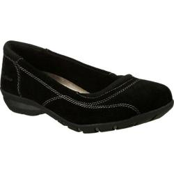 Women's Skechers Relaxed Fit Career Girl Friday Black