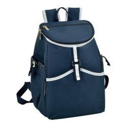 Picnic at Ascot Cooler Backpack Bold Navy
