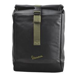 Vespa Vinyl Backpack Green Camo