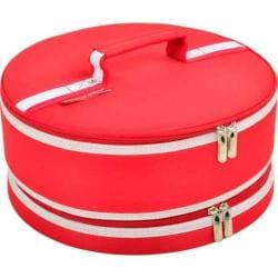 Picnic at Ascot Pie/Cake Carrier Bold Red 13246339