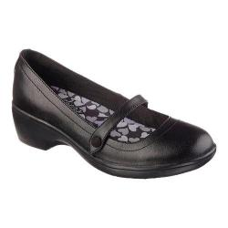 Women's Skechers Flexibles Staple Mary Jane Black