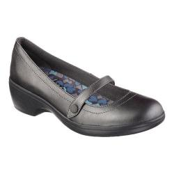Women's Skechers Flexibles Staple Mary Jane Pewter