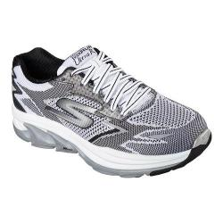 Men's Skechers GOrun Ultra Road White/Black