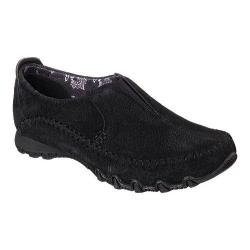 Women's Skechers Relaxed Fit Bikers Freeway Loafer Black