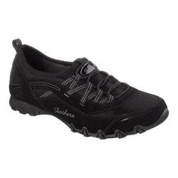 Women's Skechers Relaxed Fit Bikers Movement Black