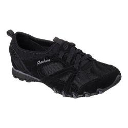 Women's Skechers Relaxed Fit Bikers Winner Sneaker Black