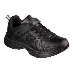Girls' Skechers Sugar Stacks Deans List Sneaker Black