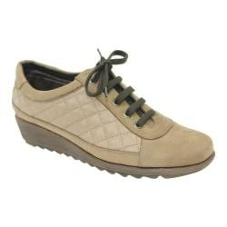 Women's The Flexx Easy Run Wedge Sneaker Desert Dakar Cashmere