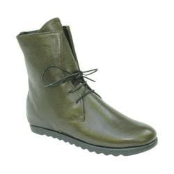 Women's The Flexx Sicilian Too Boot Loden Leather