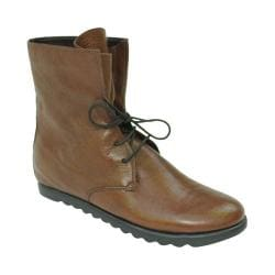 Women's The Flexx Sicilian Too Boot Wood Leather