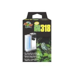 Turtle Clean 318 Submersible Power Filter