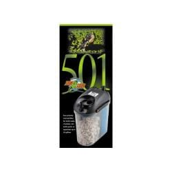 Turtle Clean 501 External Canister Filter