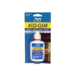Accu - clear 1.25oz (12pc)