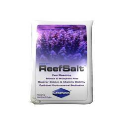 Seachem Reef Salt 189l/ 50 Gal 3pc