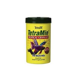 Tropical Granules 3.52oz