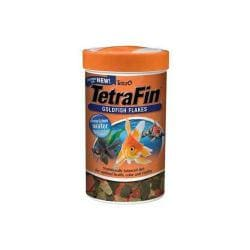 Tetrafin Goldfish Food 4.52 Lb Bucket